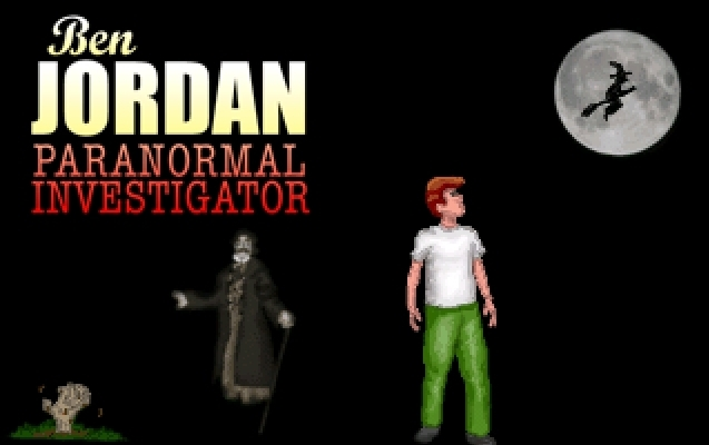 Ben Jordan