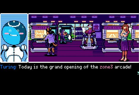 'Read Only Memories' Becomes '2064: Read Only Memories' With Massive Update
