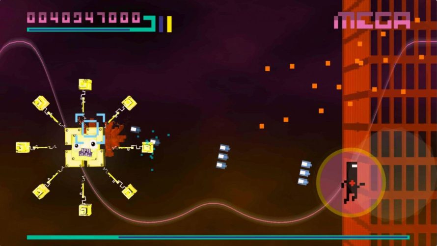 'BIT.TRIP FATE' (PC/Mac) Release: Ride, Glide and Shoot With CommanderVideo