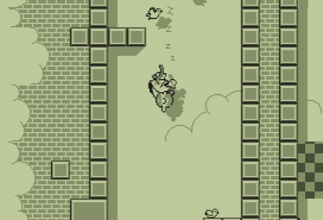 '8bit Doves' Impressions: Flap Those Wings to Collect Birds, Traverse Mazelike Corridors
