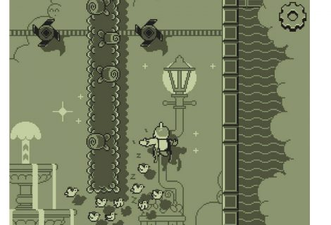 Mobile Version of '8bit Doves' Is Quite the Upgrade From Its Nitrome Jam Origins