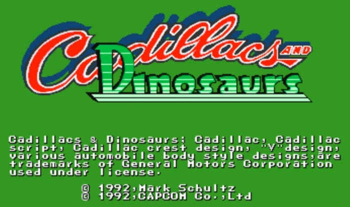 A tale of 'Cadillacs and Dinosaurs' (Review)