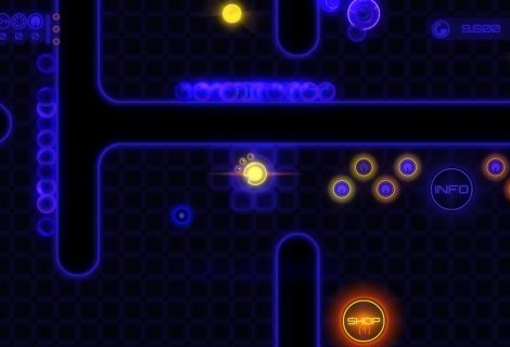 'Inferno+' Sets Twin-Stick Shooters on Fire (Review)
