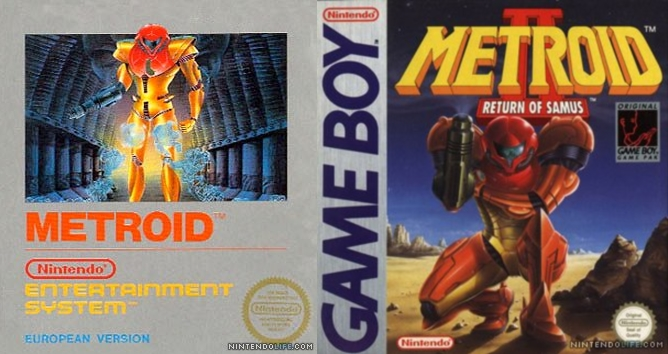 'Super Metroid': Truly a Maze With Colored Doors