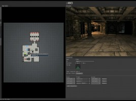 Legend of Grimrock editor Steam beta