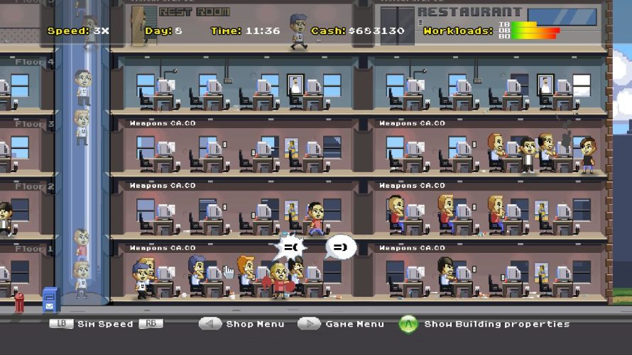 Run Your Own Call Center In 'Smooth Operators' On XBLIG
