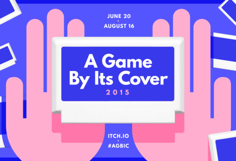 There's Still Plenty Time to Participate In A Game By Its Cover 2015