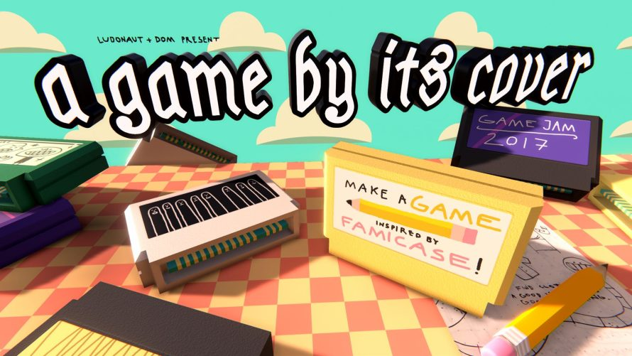 Get On the famicase: A Game By Its Cover 2017 Begins In Less Than 24 Hours