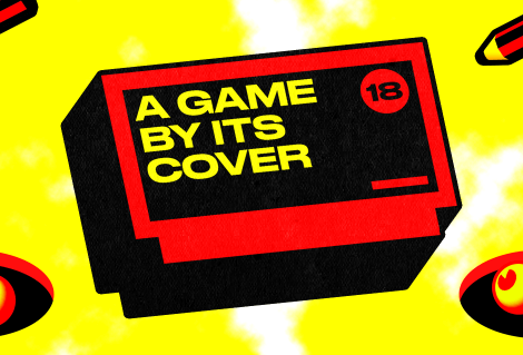 Get On the famicase (Again): A Game By Its Cover 2018 Begins In Little Over 24 Hours