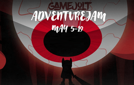 Point 'n Click, Make Magic Happen: It's Almost Time For AdventureJam 2017!