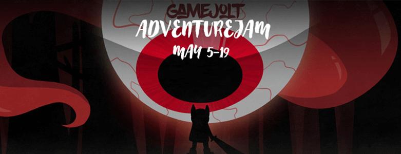 Point 'n Click, Make Magic Happen: It's Almost Time For AdventureJam 2017!