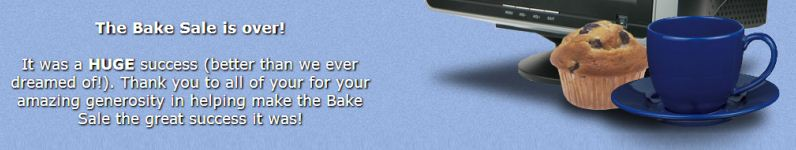 The Freeware Indie: AGS Bake Sale 2012 Edition