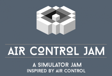 Air Control Jam: Time to Buzz the Tower as a Simulator Creator