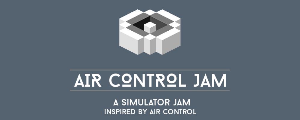 Air Control Jam