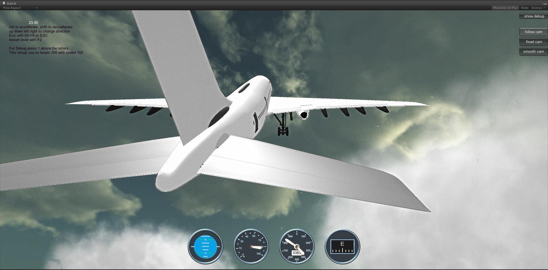 air control