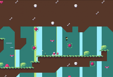 'Alchemic Archer' Impressions: My Arrows Shall... Blob Out the Blobs?