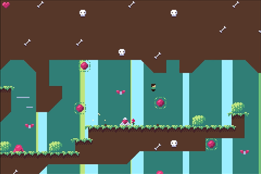 'Alchemic Archer' Impressions: My Arrows Shall… Blob Out the Blobs?