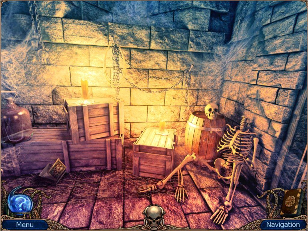 Alchemy Mysteries: Prague Legends