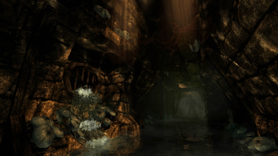 Upcoming 'Amnesia: The Dark Descent' Xbox One Release Also Brings Hard Mode to PC