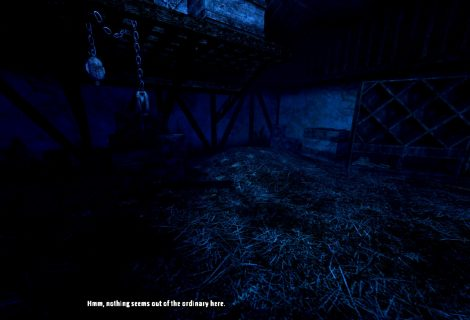 Uncover 'The Barn's Secrets' In This Uncanny 'Amnesia: The Dark Descent' Story