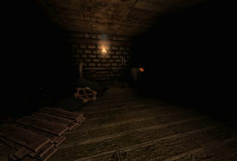'Rift: The Horror of 145' Is a Parallel Universe 'Amnesia: The Dark Descent Story'