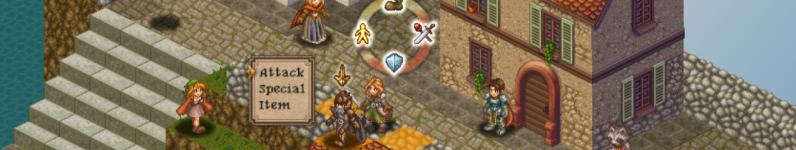 Arcadian Atlas
