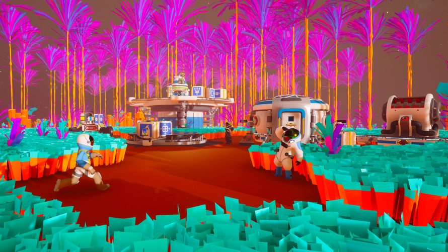 Interplanetary Survival 'Astroneer' Leaving Early Access With Brand New Planets… Soon