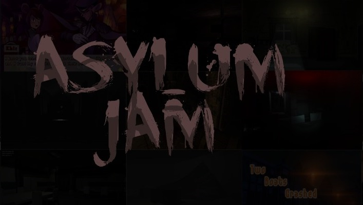 Asylum Jam: Craft a Horror Game Without Medical Stereotypes This Halloween