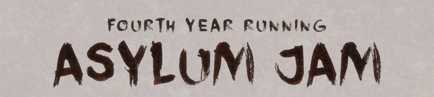 Asylum Jam 2016