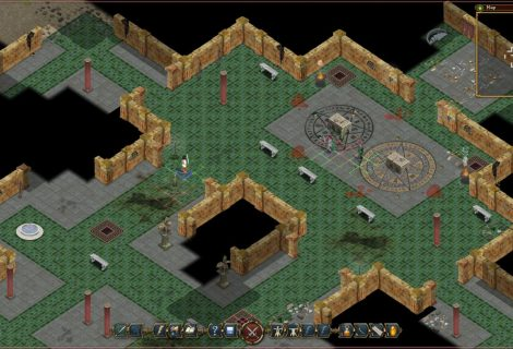 The Grand CRPG Trilogy Continues With the Release of 'Avadon 2'