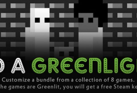 Build the 25th Greenlight With Cheap Games, Remember to Vote!