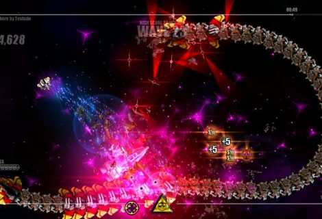 Music Powered Shooter 'Beat Hazard Ultra' Has Arrived On Android
