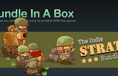 Armchair Generals Rejoice: Bundle In A Box Is Ready to Strategize