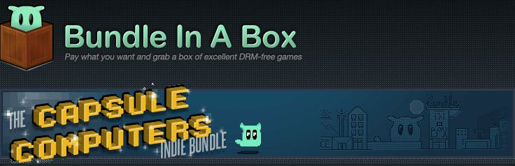 Bundle In A Box