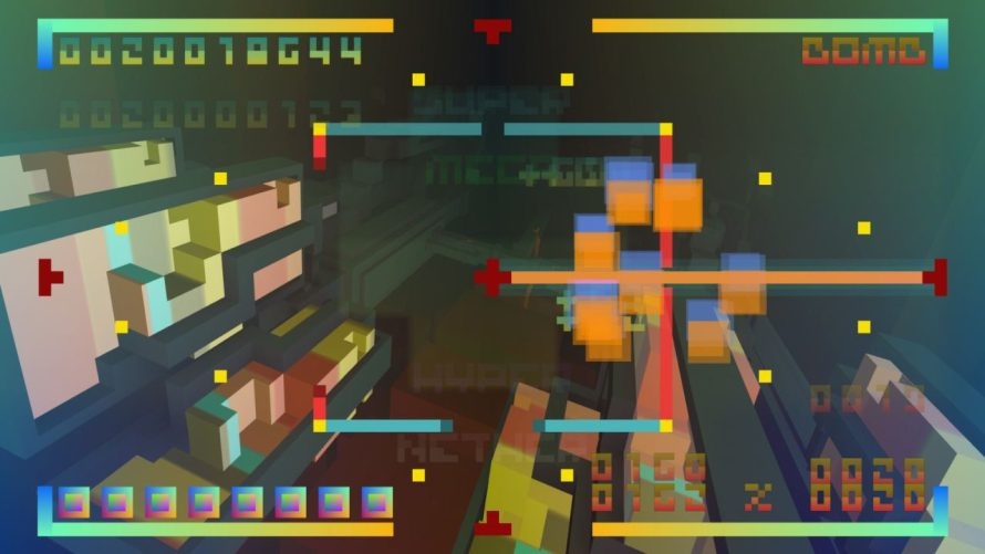 From WiiWare to Steam: 'BIT.TRIP CORE' Blasts Onto PC and Mac