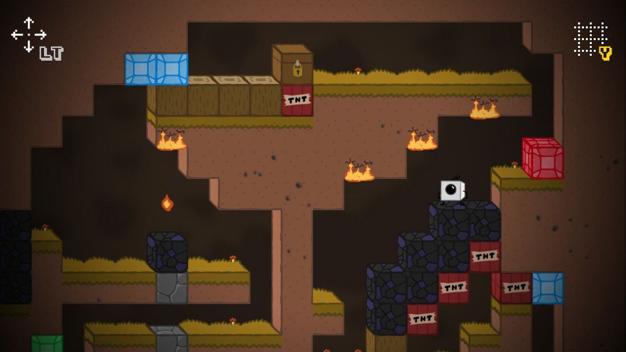 Blocks That Matter Steam Workshop