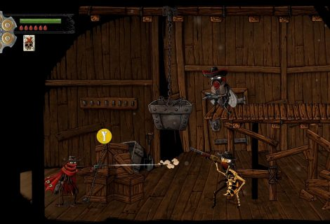 To Quench Jack's Thirst For Revenge, 'Blood will be Spilled' In This Upcoming Western