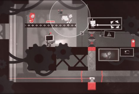 In 'BOOR', Against a Murderous AI, Physical Multiplication Will Be Your Greatest Strength