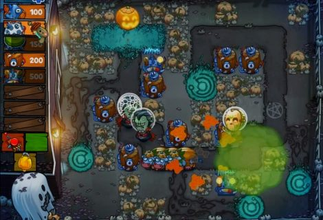 'Beware Planet Earth' Gets Halloween DLC and a Lower Price Tag