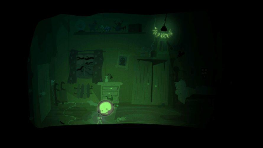 'Bulb Boy' Kickstarter, Demo: An Uncanny, Stylish Horror Adventure