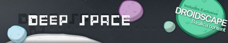 Bundle-In-A-Box Launches Into Deep Space With Eight Games