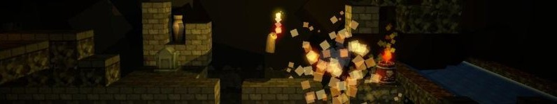 Candlelight demo 2.0