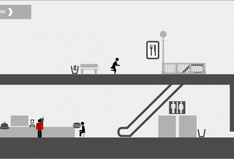 Prevent a Disaster to Escape a Time Loop In 'City Tuesday' On XBLIG