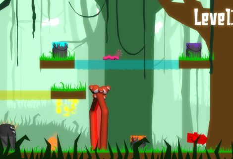 [Update: Greenlit] Stuck In Greenlight Limbo: 'Coated'