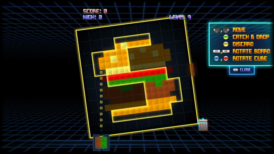 'Cubotrox' Alpha Demo (0.1.3) Impressions: 'Dr. Mario' Plus 'Picross' Equals Fun Times