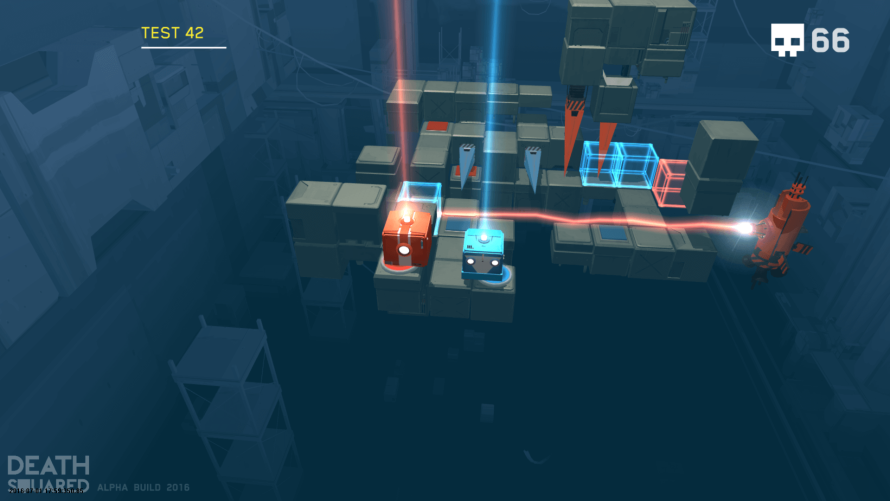 'DEATH SQUARED' Players Attempt to Cooperate But Blow Up Instead… Repeatedly