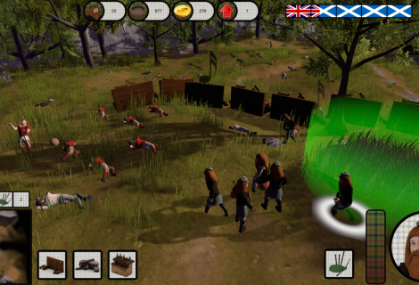 'Defend The Highlands' Review