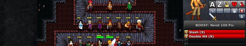 Defender's Quest DX