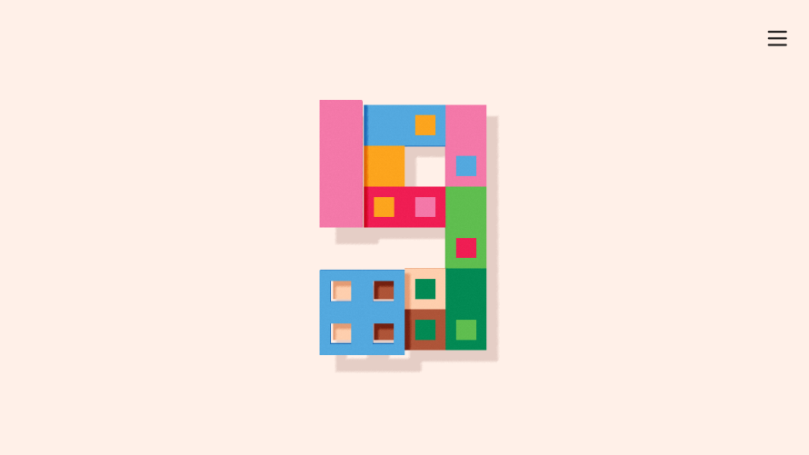 Colorful Upcoming Puzzler 'Dissembler' is All About Flipping Out (and Tiles)