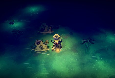 'Don't Starve: Shipwrecked' Ups the Survival Challenge With a Naval Twist